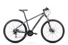 Dviratis Romet Rambler R9.2 2019 graphite-black 29er dviračiai