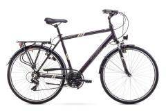 Velosipēds Romet Wagant 2018 plum Touring (ATB) velosipēdi