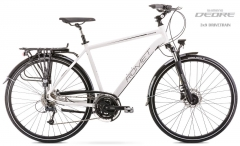 Velosipēds Romet Wagant 8 2020 Touring (ATB) velosipēdi