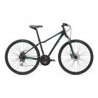 Velosipēds Rove 3 DD Metallic Black S Kalnu (MTB) velosipēdi