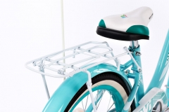 Dviratis SCORE Flavi 20 turquoise-white Bikes for kids