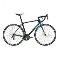 Dviratis TCR Advanced 3 Black XL Road bikes