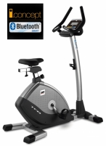 Dviratis Treniruoklis BH FITNESS I.TFB (Bluetooth Smart)