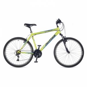 Velosipēds Trophy Kongo Green // Phantom Black 19 Kalnu (MTB) velosipēdi