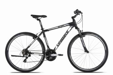 Dviratis UNIBIKE Flash GTS 2015 -21 Hibridiniai (Cross) dviračiai