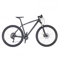 Dviratis Vision 29 Phanom Black matte 19 Mountain bikes (mtb)