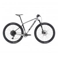 Velosipēds XTC Advanced 29er 1 XL Rainbow Silver XL 29er velosipēdi
