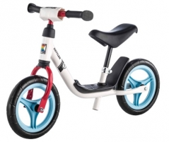 Dviratukas-paspirtukas RUN 10 BOY Paspirtukai, balansiniai dviračiai