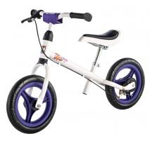 Dviratukas-paspirtukas SPEEDY 12.5 PABLO lily Paspirtukai, balansiniai dviračiai