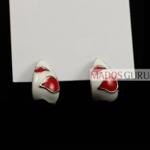 Chick earrings A170
