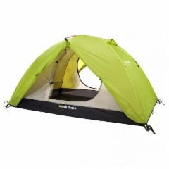 Double tent Norsk 2 Tent Lime Green Camping tents