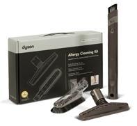 "DYSON ""Allergy Kit"" antgalių rinkinys Vacuums accessories"