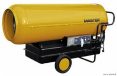 Master B 360 Industrial heaters