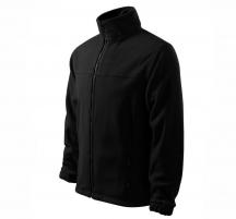 Džemperis ADLER 501 Fleece Vyriškas Black, S dydis Kariški, medžiokliniai džemperiai ir megztiniai