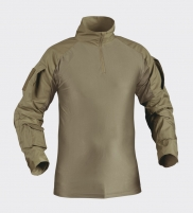Džemperis Combat Shirt Coyote Helikon