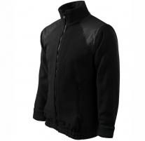 Džemperis HI-Q 506 Fleece Unisex Black, XXL dydis Soldier jumpers and sweaters