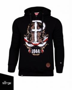 Džemperis Surge Polonia 63 Dni Kariški, medžiokliniai džemperiai ir megztiniai