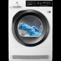 Džiovyklė Electrolux EW8HS259S Laundry dryers