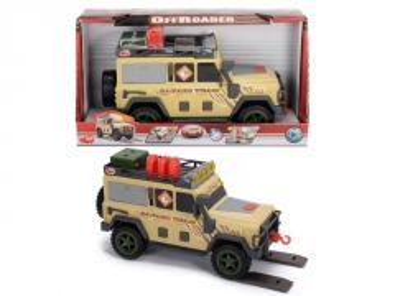 Džipas Jeep Dickie 203308362 33cm.