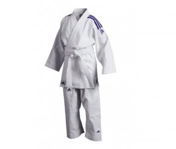 Dziudo kimono Adidas J350W Каратэ дзюдо