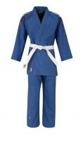 Dziudo kimono JUDO CLUB 360g 170cm treniruot.mėlyn Karatė - dziudo
