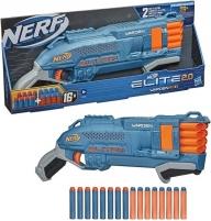 E9959 Nerf Elite 2.0 Warden DB-8 Blaster NEW 2020!