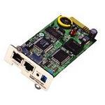 Eaton adapterio plokštė ConnectUPS-BD SNMP/Web