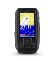 Echalotas Garmin Fishfinder Striker Plus 4 + Transducer (010-01870-01) Fishing alarms