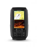 Echalotas Garmin Fishfinder Striker Plus 4CV + Transducer (010-01871-01) Fishing alarms