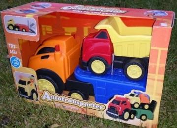 Eddy Toys 002 Rotaļlietas zēniem