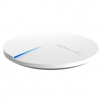 Edimax CAP1750 3x3 AC Dual-Band Ceiling-Mount PoE Access Point