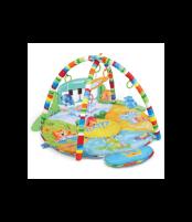Edukacinis vaikų kilimėlis MR117 Kitos prekės kūdikiams