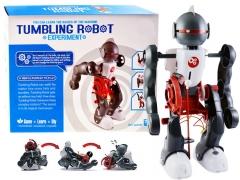 "Edukacinis žaislas ""Tumbling Robot"" Robots toys"