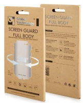 Ekrano apsauga SCREEN GUARD FULL BODY iPhone X