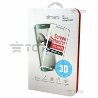 Toti Screen protector TEMPERED glass for Huawei P9