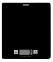 EKS 8028 SV Virtuvinės el. svarstyklės Household scales