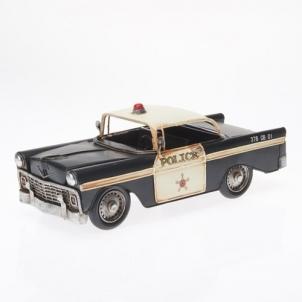 Ekskliuzyvinis metalinis automobilio modelis 905090 Rf-Collection USA 32 x 13 x 13 cm