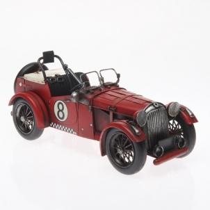 Ekskliuzyvinis metalinis automobilio modelis 905380 Rf-Collection 32 x 13 x 14 cm