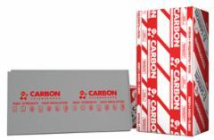 Ekstrudinis polistirenas TECHNONICOL CARBON PROF 300, 1180x580x50 frezuotas Ekstruzinis polistirolas (XPS)