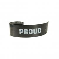 Elastinė guminė mankštos juosta Proud Professional 5x217cm 1.5mm (sunkus)