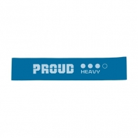 Elastinės juostos kilpa Proud Perfomance PRO 0.95mm 3/4 (sunkus)