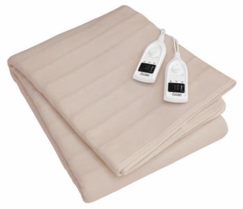 Electric blanket Camry CR 7408 Šalčio  šilumos terapijai