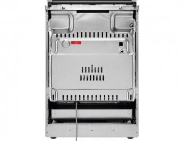 ELECTROLUX EKG61182OW Dujinė viryklė Viryklės