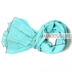 Elegant scarf MSL068