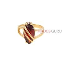 Elegantic Ring Z618