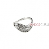 Elegantic Ring Z631