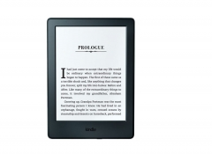 Elekroninių knygų skaityklė Amazon Kindle Prologue 10th Gen 4GB black Planšetiniai kompiuteriai, E-skaityklės