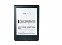 Elekroninių knygų skaityklė Amazon Kindle Prologue 10th Gen 4GB black Tablet computers, E-reader