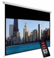 Elektr. projekcinis ekranas Avtek Cinema Electric 300P (300 x 227.5 cm) - 16:9 Projectors