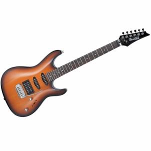 Elektrinė gitara GSA60 Brown Sunburst Elekrinės gitaros